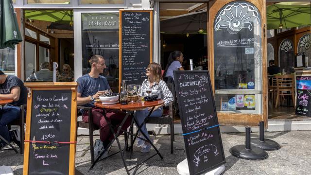 Restaurants Terrasse Port Dieppe Giada Connestari 10